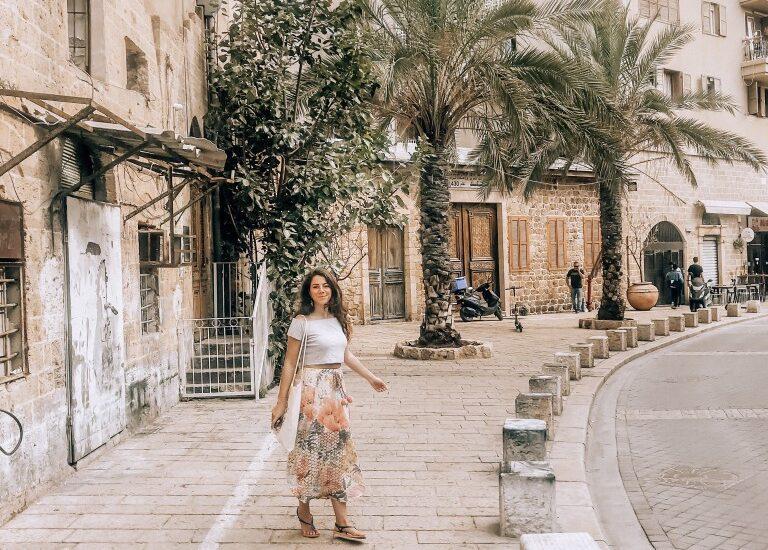 8 Amazing places in Tel Aviv