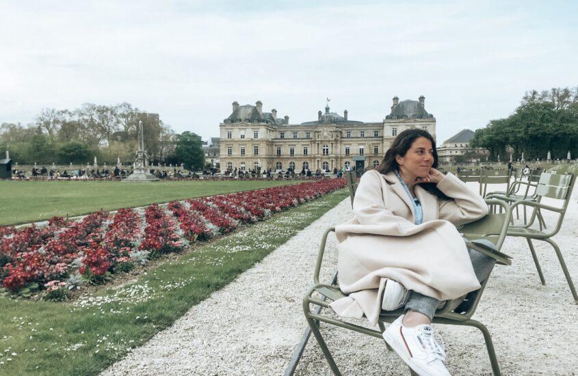7x Paris spots not to miss
