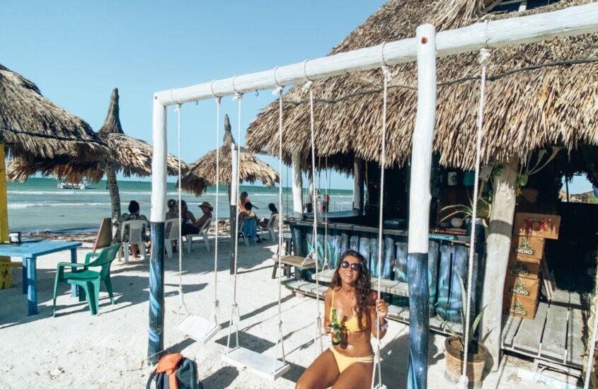 7x amazing activities in Isla de Holbox